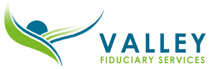 Valley Fiduciary Logo